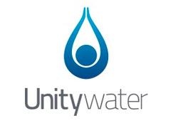Unitywater Logo